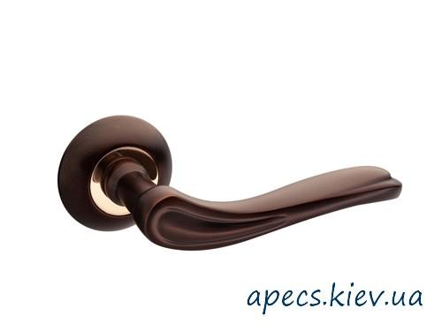 Ручки на розетке APECS H-0564-Z-DC Premier