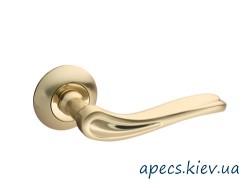 Ручки на розетке APECS H-0564-Z-GM/G Premier