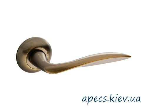 Ручки на розетке APECS H-0579-Z-CF Premier