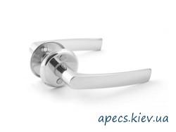 Ручки на розетке APECS H-0661-CR