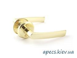 Ручки на розетке APECS H-0661-G