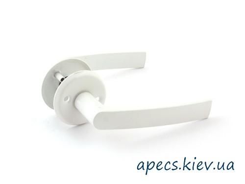 Ручки на розетці APECS H-0661-W