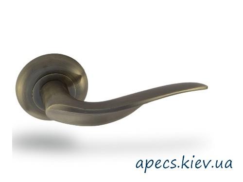 Ручки на розетці APECS H-0739-AB
