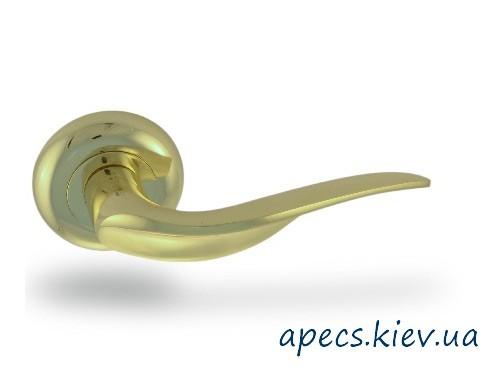 Ручки на розетці APECS H-0739-G