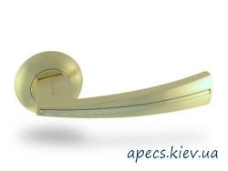 Ручки на розетці APECS H-0759-GM/G