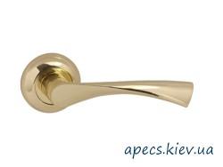 Ручки на розетке APECS H-0823-A-G