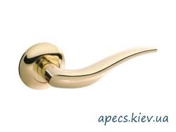 Ручки на розетке APECS H-0539-Z-G Premier