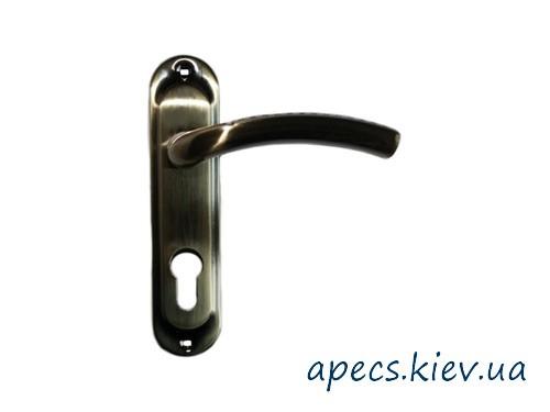Ручки на планке APECS HP-1027-AB (61.5мм)