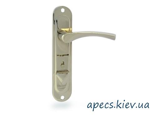 Ручки на планке APECS HP-42.0102-S-C-G-L