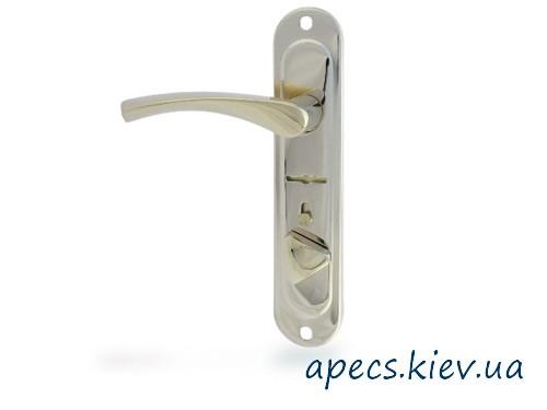 Ручки на планке APECS HP-42.0102-S-C-G-R