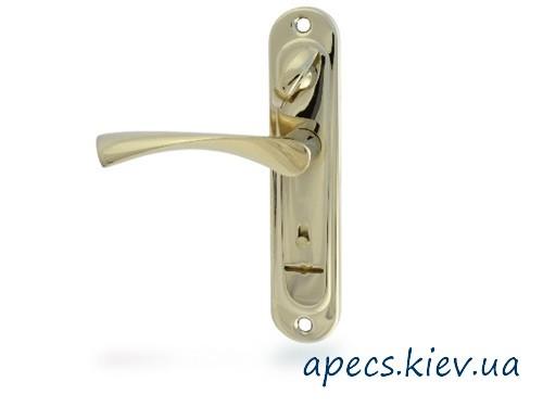 Ручки на планке APECS HP-77.0323-S-C-G-R