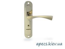 Ручки на планке APECS HP-77.0323-S-G