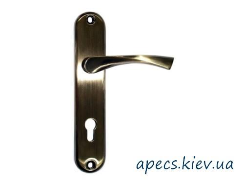 Ручки на планке APECS HP-85.0223-AB