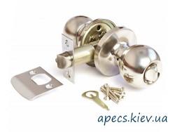 Ручка защіпка APECS 6072-03-CRM