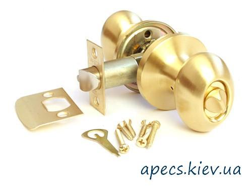 Ручка защелка APECS 6072-03-GM