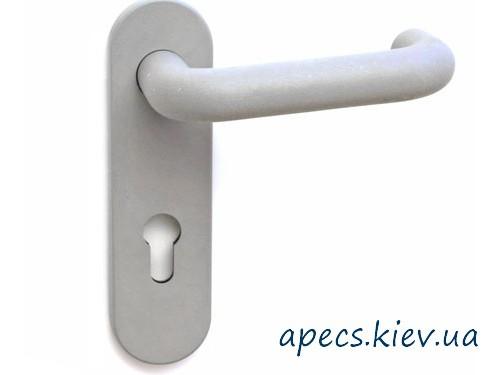 Ручки на планці APECS HP-72.1303-GR