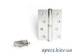 Петли APECS 100*62-B-CR-R