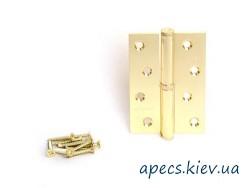 Петли APECS 100*62-B-G-L