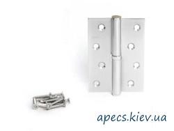 Петли APECS 100*75-B-NIS-L