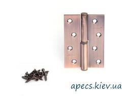 Петли APECS 100*75-B-AC-R