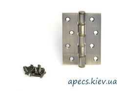 Петли APECS 100*75-B4-AB
