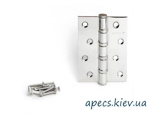 Петли APECS 100*75-B4-CR