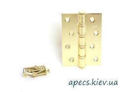 Петли APECS 100*75-B4-G