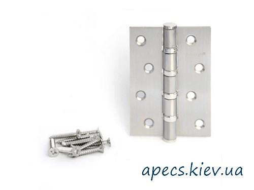Петли APECS 100*75-B4-S
