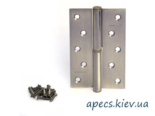 Петли APECS 125*75-B-AB-R