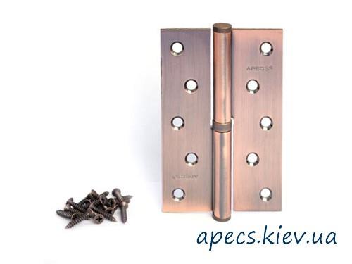 Петли APECS 125*75-B-AC-R