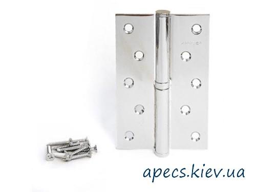 Петли APECS 125*75-B-CR-R
