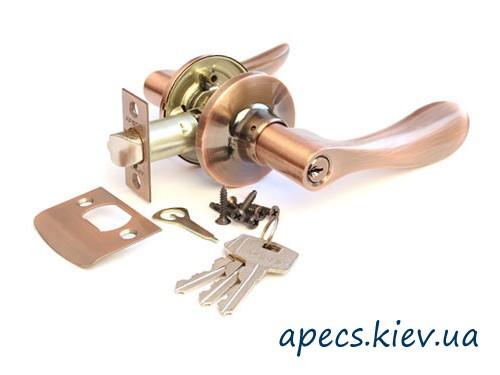 Защелка APECS 891-01-AC