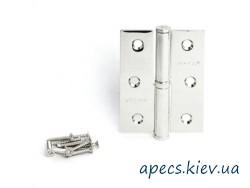 Петли APECS 75*62-B-CR-R