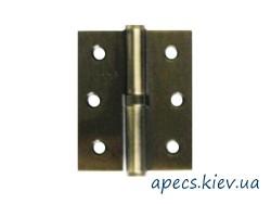 Петли APECS 75*62-B-AB-L