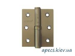Петлі дверні APECS 75*62-B-AB-R