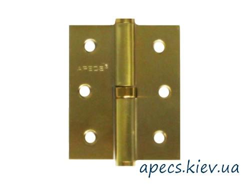Петли APECS 75*62-B-GM-L