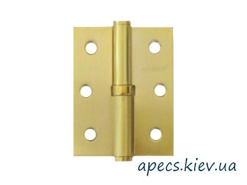 Петли APECS 75*62-B-GM-R