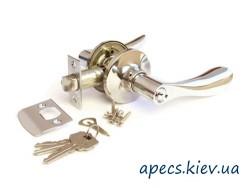 Защелка APECS 891-01-CR