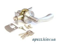 Защелка APECS 891-01-CRM