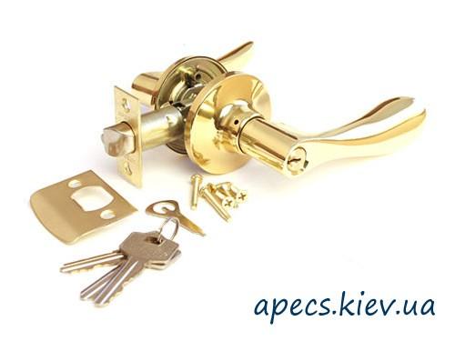 Защелка APECS 891-01-G