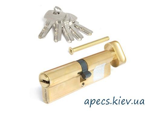 Циліндр APECS SC (DF) -M100-Z-C-G