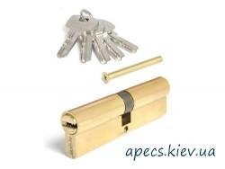 Цилиндр APECS SC(DF)-M100-Z-G