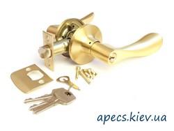 Защелка APECS 891-01-GM
