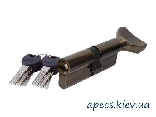 Цилиндр APECS 4КС-M80-Z-C01-AB