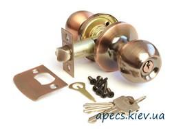 Ручка защелка APECS 6072-01-AC
