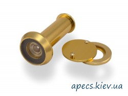 Глазок APECS 5016/30-55-G