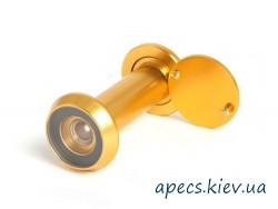 Глазок APECS 5016/50-90-G