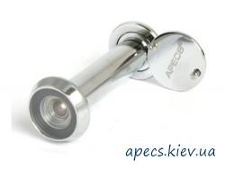Глазок APECS 5016/70-110-CR
