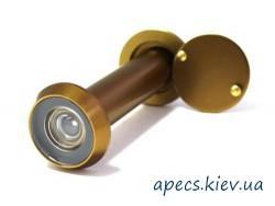 Глазок APECS 5016/70-110-AB