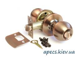 Ручка защіпка APECS 6072-03-AC
